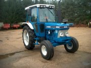 Ford 6610 dual power -  bremseventil Traktor