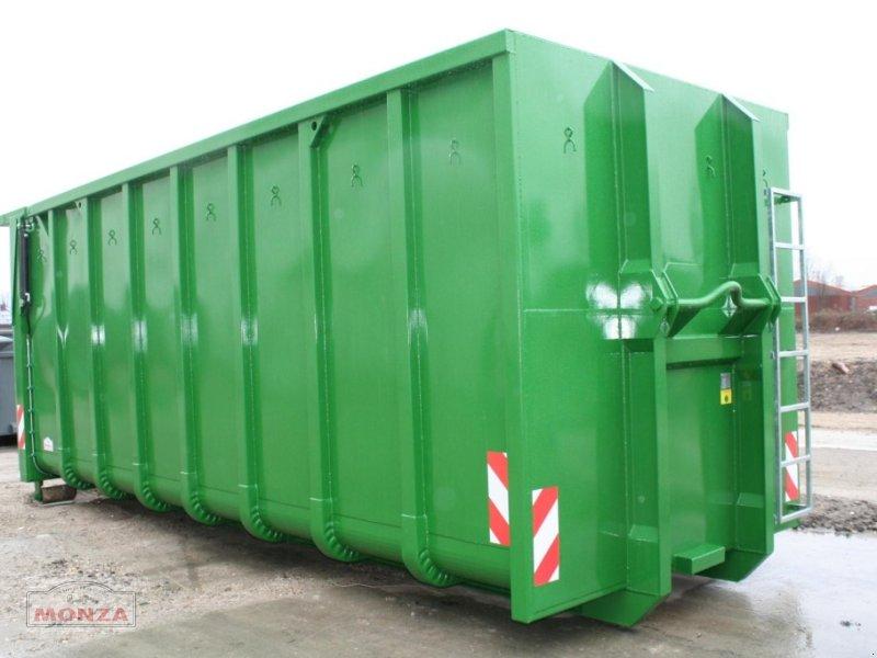 monza container 34 cbm nach din 30722 mit rollplane abrollcontainer 33100 paderborn. Black Bedroom Furniture Sets. Home Design Ideas