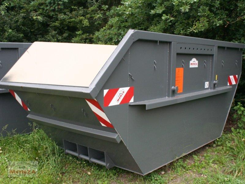 monza container 7 cbm absetzcontainer absetzmulde