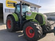 Claas 850 Axion Cebis Traktor
