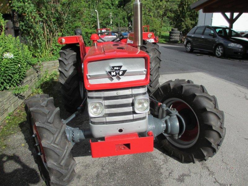 massey ferguson 135 allrad traktor 8950 stainach. Black Bedroom Furniture Sets. Home Design Ideas