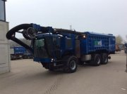Hemos trac 4155 RSP Suction Excavator Bagger
