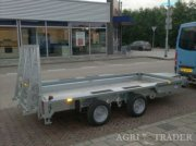 Ifor Williams GX125 HD Anhänger