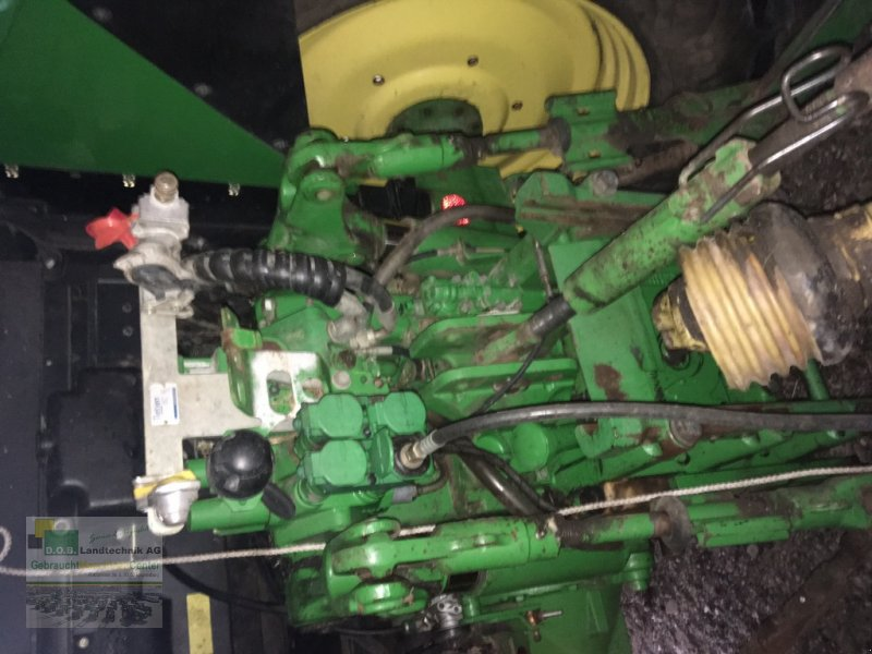 John Deere 6320 Traktor, 93170 Bernhardswald - technikboerse.at