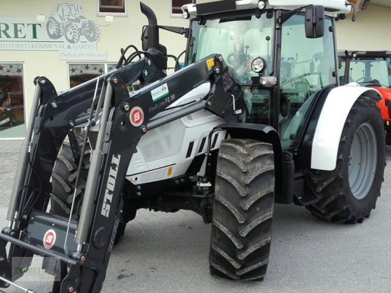 lamborghini strike 110 traktor 83115 neubeuern. Black Bedroom Furniture Sets. Home Design Ideas