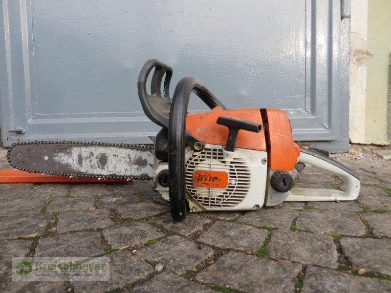 stihl stihl 026 mit 37 cm schwert kettens ge motors ge freischneider 91555 feuchtwangen. Black Bedroom Furniture Sets. Home Design Ideas