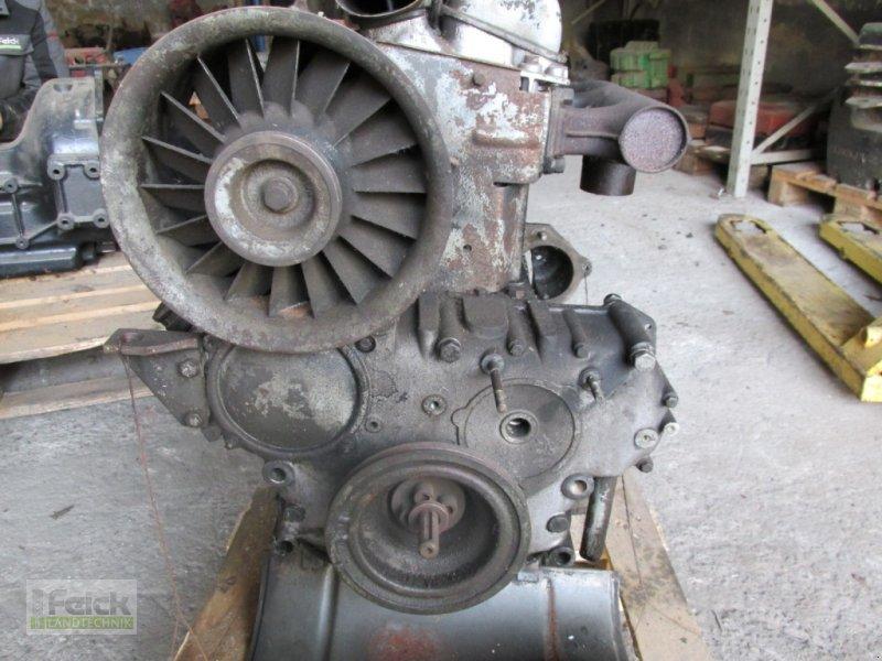 Deutz-Fahr Motor F3 L 310 (3 Zylinder) Motor & Motorteile, 64354 ...