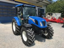 New Holland T4.55 S Traktor