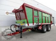 Strautmann GIGA-TRAILER 4602 DO Abschiebewagen