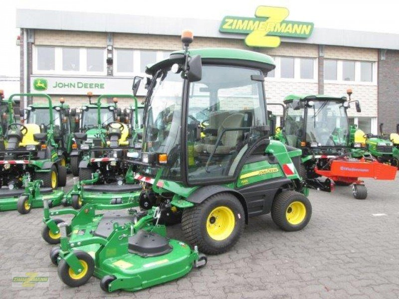 john deere f 1585 rasentraktor 50389 wesseling berzdorf. Black Bedroom Furniture Sets. Home Design Ideas