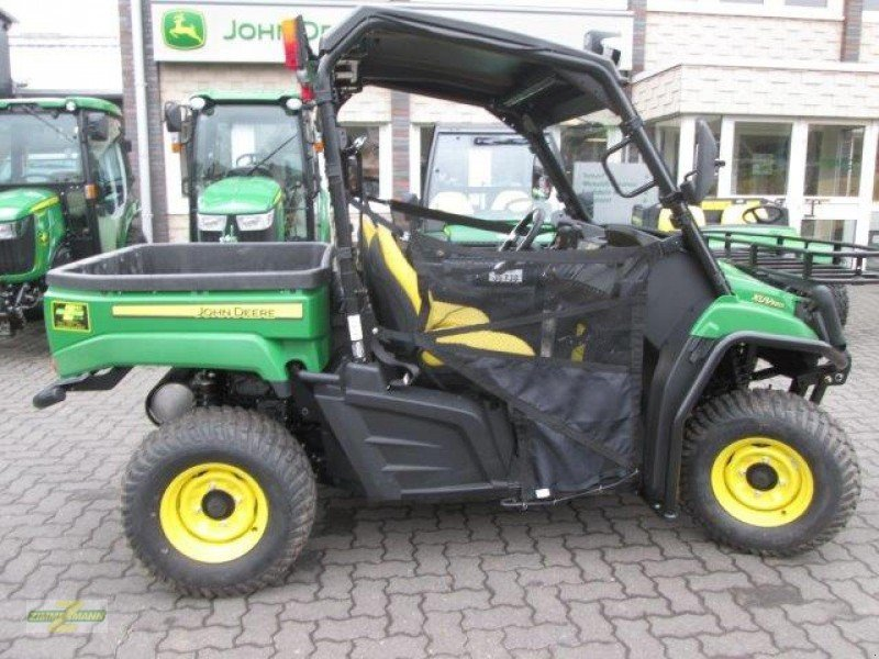 john deere xuv 590i atv quad 50389 wesseling berzdorf. Black Bedroom Furniture Sets. Home Design Ideas