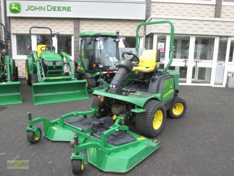 john deere f 1565 rasentraktor 50389 wesseling berzdorf. Black Bedroom Furniture Sets. Home Design Ideas