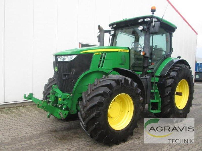 john deere 7280 r traktor. Black Bedroom Furniture Sets. Home Design Ideas