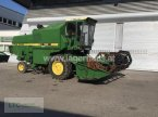 Mähdrescher des Typs John Deere 1158 !!AUCTIONSMASCHINE!! WWW.AB-AUCTION.COM in Korneuburg