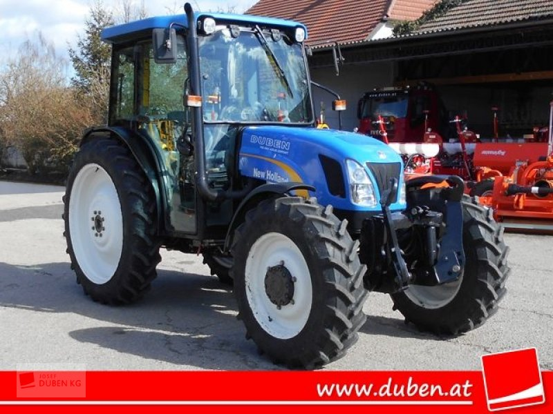 New holland tn s 85 a traktor 3710 ziersdorf for New holland 72 85