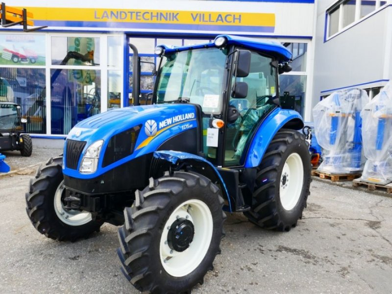 New holland traktor for New holland 72 85