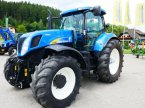 Traktor des Typs New Holland T7040 Auto Command in Villach