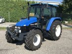 Traktor des Typs New Holland L 85 DT / 6635 De Luxe in Villach