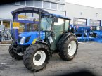 Traktor des Typs New Holland TN-D 60 A in Villach