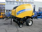 New Holland Roll-Belt 180 CropCutter