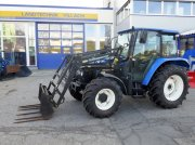 New Holland TL 70 DT A DeLuxe Traktor
