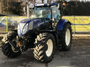 New Holland T7.210 Auto Command Traktor