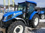 Traktor des Typs New Holland TD5.85 (Tier 4A) in Villach