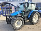 Traktor des Typs New Holland TL 100 DT A in Villach