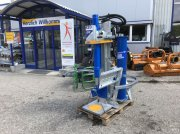 Binderberger H 20 Z Speed control Holzspalter