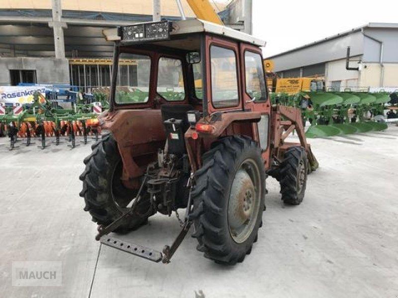 massey ferguson 135 allrad traktor 5274 burgkirchen. Black Bedroom Furniture Sets. Home Design Ideas