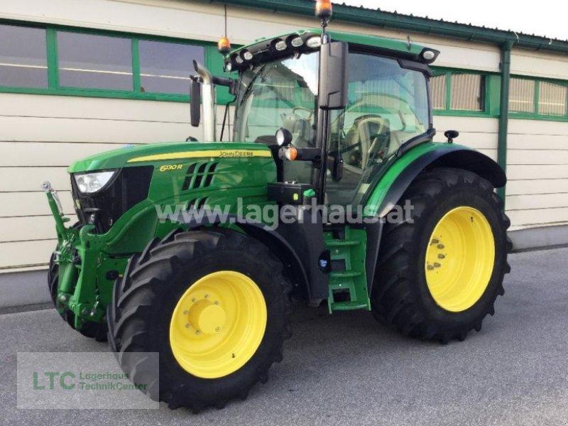 john deere 6130r traktor 8410 kalsdorf. Black Bedroom Furniture Sets. Home Design Ideas