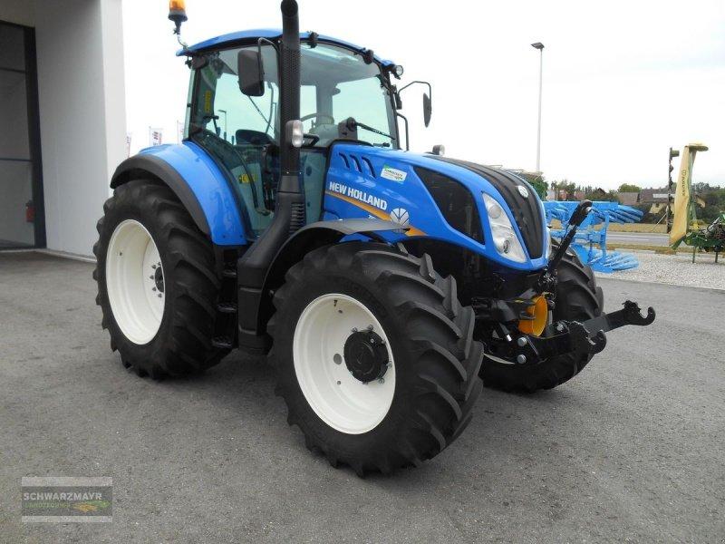new holland traktor 4851 gampern. Black Bedroom Furniture Sets. Home Design Ideas