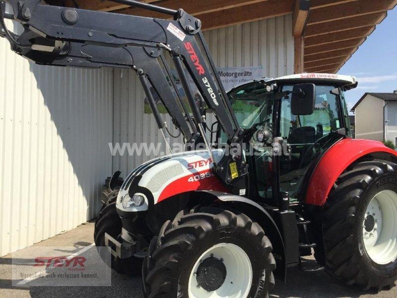 steyr 4095 multi basis traktor 3233 kilb. Black Bedroom Furniture Sets. Home Design Ideas