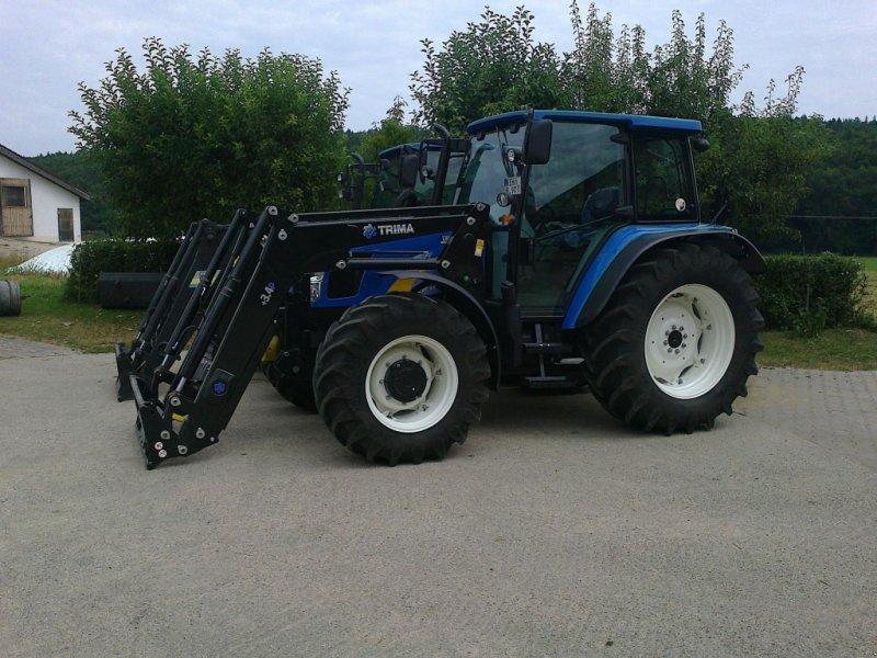 new holland t 5050 traktor 93356 teugn. Black Bedroom Furniture Sets. Home Design Ideas